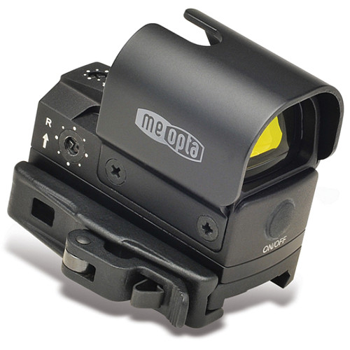Meopta M-RAD 5 MOA ZD Reflex Sight
