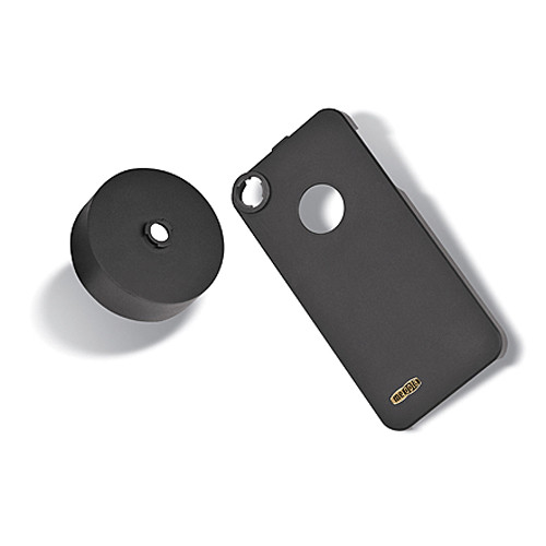 Meopta MeoPix 5 56.6mm iScoping Digiscoping Adapter for iPhone 5