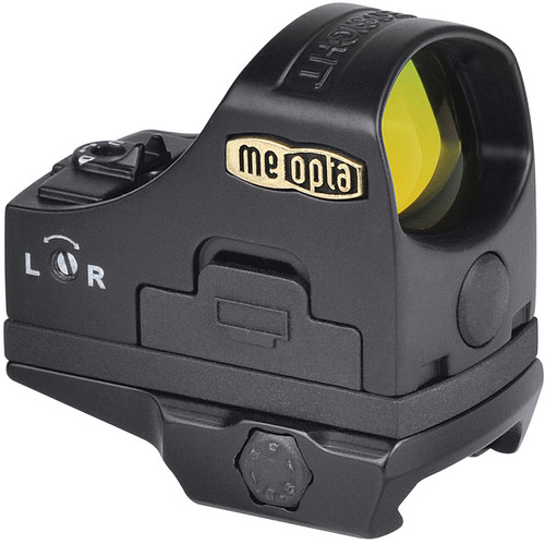 Meopta Meosight III Redzone Reflex Sight (3 MOA Dot)