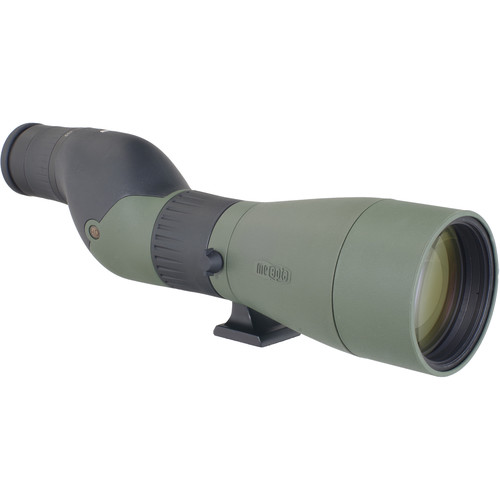 Meopta MeoPro 20-60x80 HD Spotting Scope Kit (Straight Viewing)