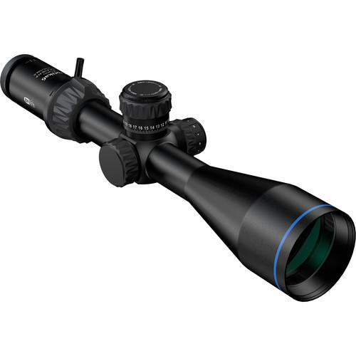 Meopta 3-18x56 MeoPro Optika 6 RD FFP Riflescope (Z-Plus RD Reticle)