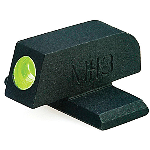 MEPROLIGHT LTD Tru-Dot Tritium Front Night Sight for Sig Sauer P238 (Green)