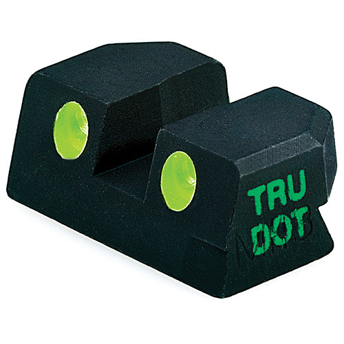 MEPROLIGHT LTD Tru-Dot Tritium Rear Night Sight for Sig Sauer P238 (Green)