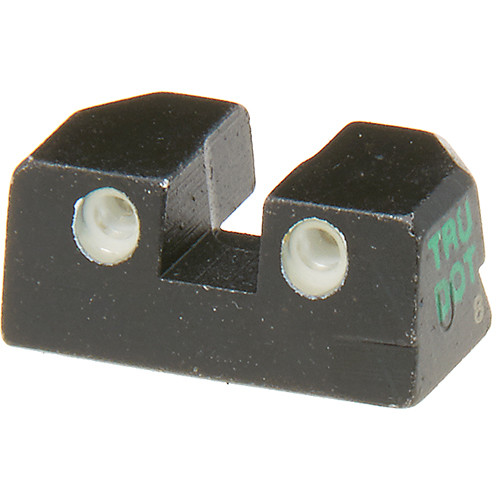 MEPROLIGHT LTD Tru-Dot Tritium Rear Night Sight for Bersa Thunder (Green)