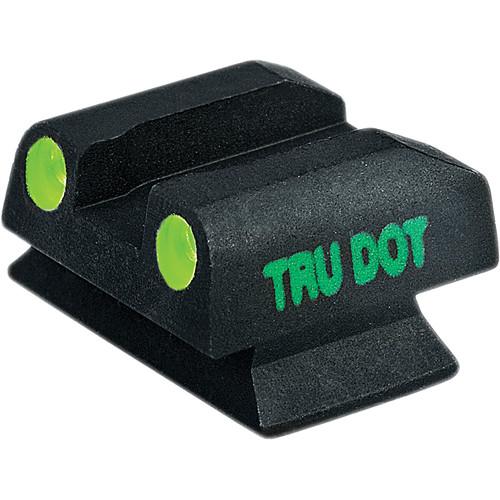 MEPROLIGHT LTD Tru-Dot Tritium Rear Night Sight for Beretta PX-4 Storm F/G (Green)