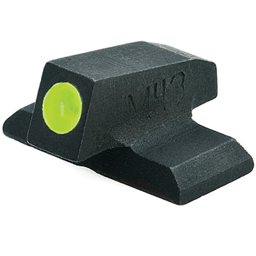 MEPROLIGHT LTD Tru-Dot Tritium Front Night Sight for Beretta PX-4 Storm C/D (Green)