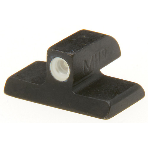 MEPROLIGHT LTD Tru-Dot Tritium Night Front Sight for Browning Hi-Power MKIII