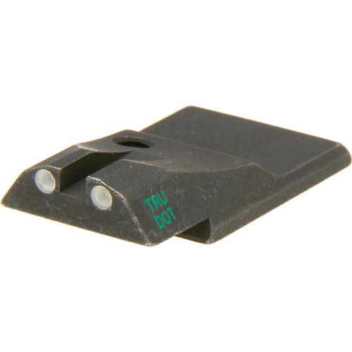 MEPROLIGHT LTD Tru-Dot Tritium Rear Night Sight for Ruger P345 (Green)
