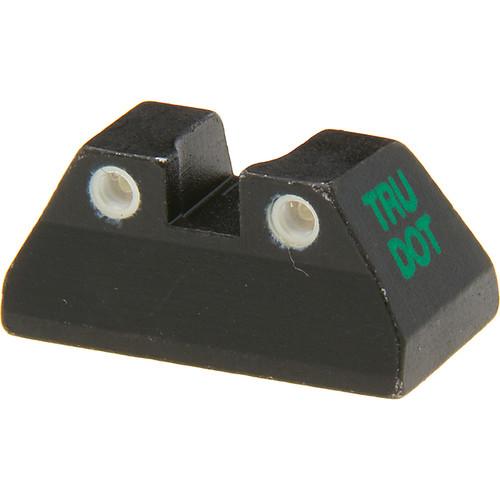 MEPROLIGHT LTD Tru-Dot Tritium Rear Night Sight for H&K USP FS (Yellow)