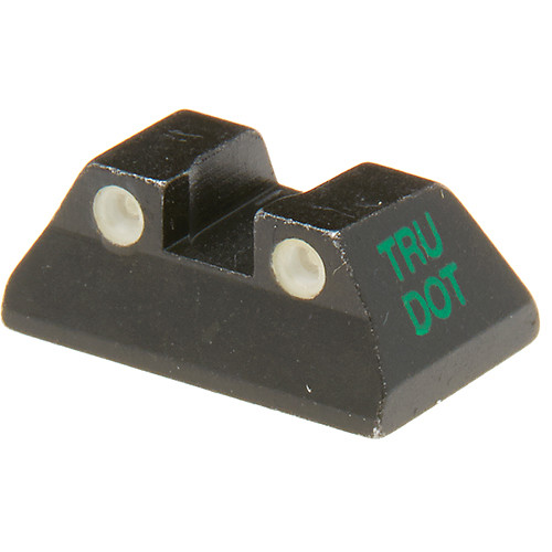 MEPROLIGHT LTD Tru-Dot Tritium Rear Night Sight for H&K P2000 (Green)
