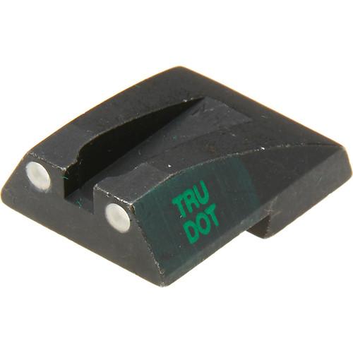 MEPROLIGHT LTD Tru-Dot Tritium Rear Night Sight for S&W 3900 Novak (Green)