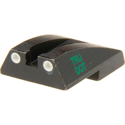 MEPROLIGHT LTD Tru-Dot Tritium Rear Night Sight for S&W 1911 (Green)
