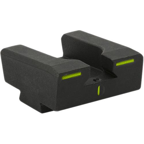 MEPROLIGHT LTD Glock Rear Sight (Green)