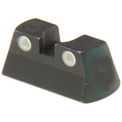 MEPROLIGHT LTD Tru-Dot Tritium Rear Night Sight for CZ P-01 (Green)