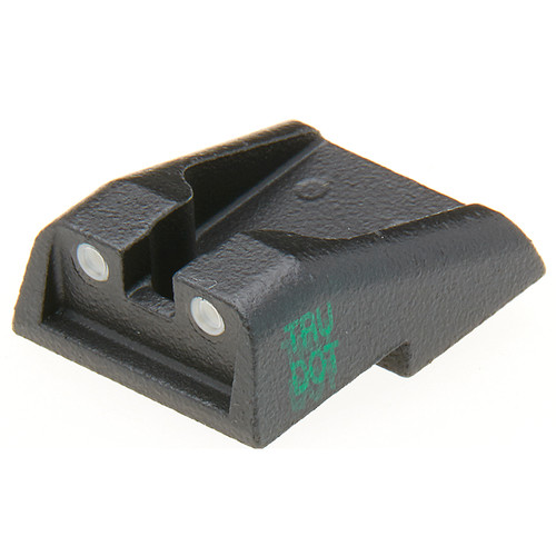 MEPROLIGHT LTD Tru-Dot Tritium Rear Night Sight for post-2007 production Jericho 941 (Green)
