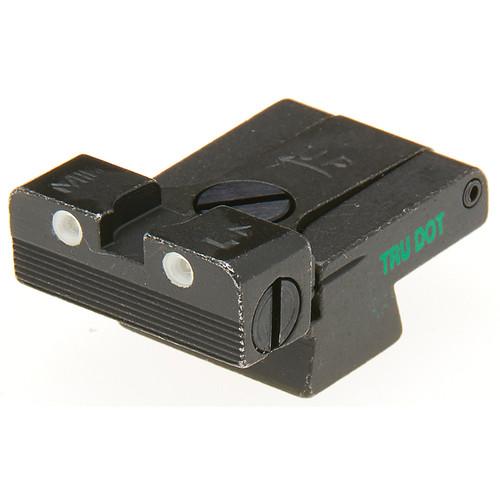 MEPROLIGHT LTD Tru-Dot Tritium Rear Night Sight for H&K USP FS (Green)