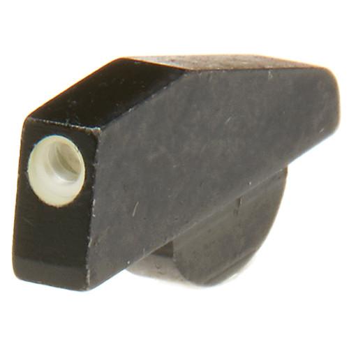 MEPROLIGHT LTD Tru-Dot Tritium Night Front Sight for S&W K, L & N Revolvers with Pinned Sight