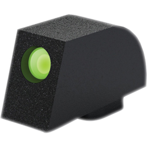 MEPROLIGHT LTD Ad-Com Adjustable Tritium Night Sight for Kahr K, P, MK & PM Pistols (Front Sight Only - Green)