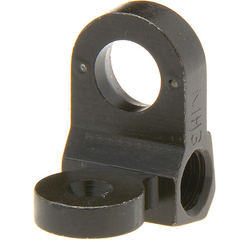 MEPROLIGHT LTD Tru-Dot Tritium Night Sight for AR-15 (Rear Sight Only - Green)