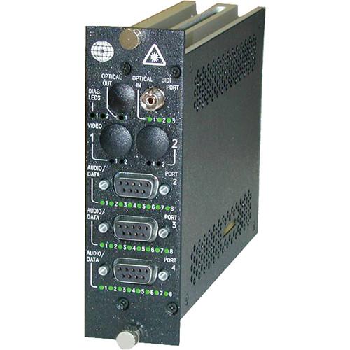 Meridian Technologies DR-1A1C2K/2K-2 DigiFlex Laser-Based Multimode Receiver (850/1,300 nm)