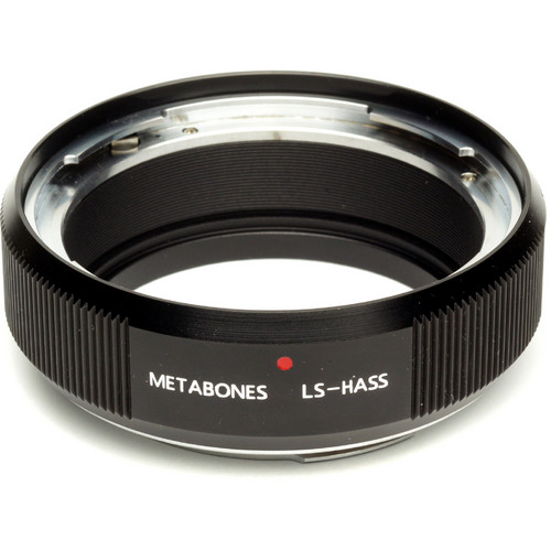 Metabones Hasselblad V Lens to Leica S Camera Lens Mount Adapter