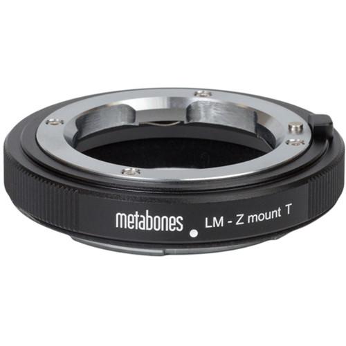 Metabones Leica M Lens to Nikon Z-mount T Adapter