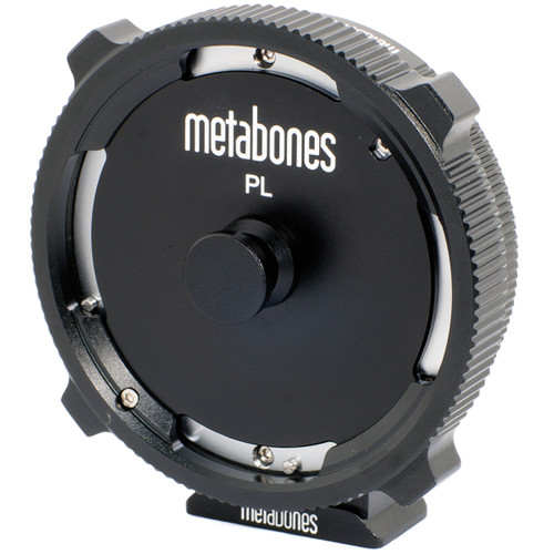 Metabones MBPL-E-BM1 PL to MFT Mount Adapter