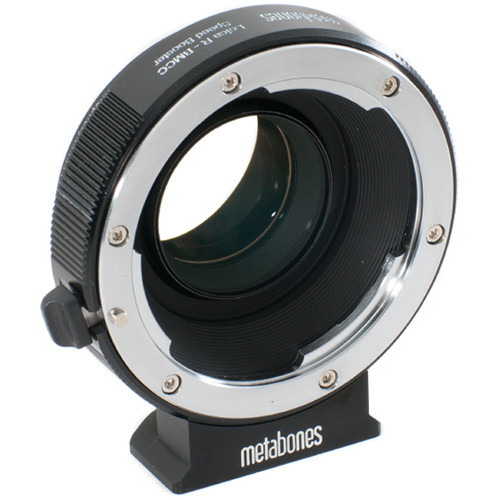 Metabones Metabones Leica R Lens to Blackmagic Cinema Camera Speed Booster
