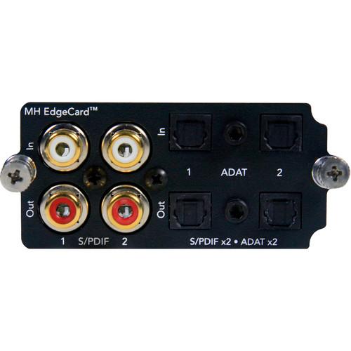 Metric Halo MH Edge Board - 2 x SPDIF,  2 x ADAT