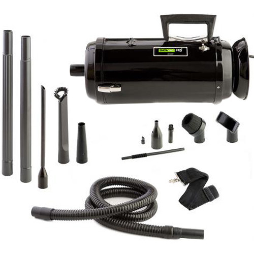 METROVAC HandHeld Toner VAC with Variable Control Model