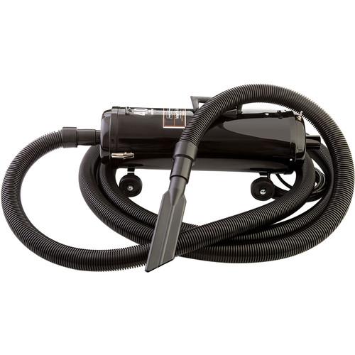METROVAC Full-Sized Vac N Blo Vacuum Dryer with 30' Hose