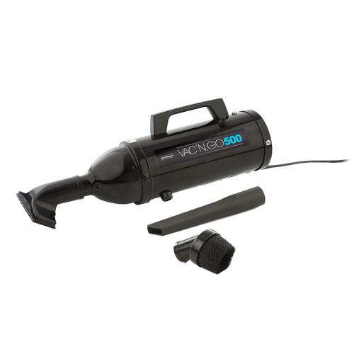 METRO DataVac Vac 'N' Go Handheld Vacuum 120V  / 500 Watt  (Black)
