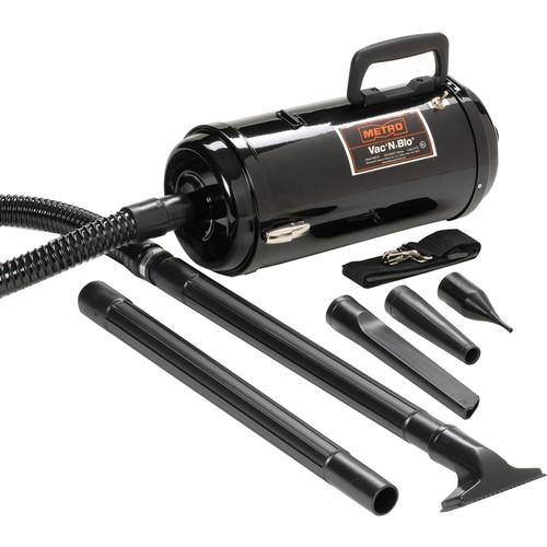 METROVAC Vac N Blo Portable Vacuum Cleaner/Blower 1.17 Hp