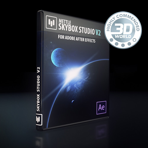 Mettle SkyBox Studio V2 (Download)