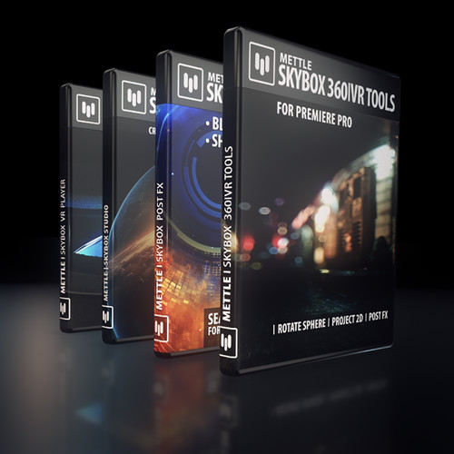 Mettle SkyBox Suite (Download)