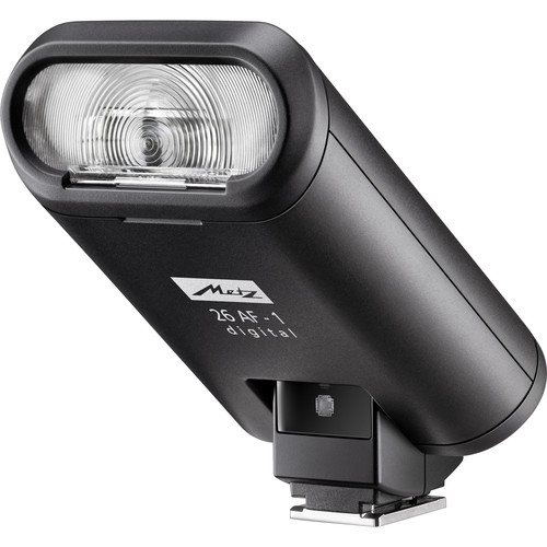 Metz mecablitz 26 AF-2 Flash for Canon Cameras