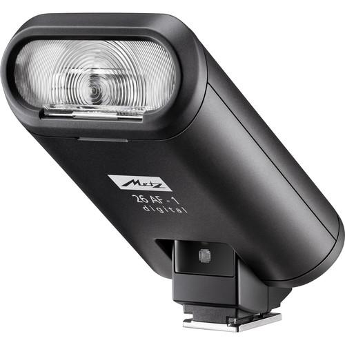 Metz mecablitz 26 AF-2 Flash for Olympus/Panasonic/Leica Cameras