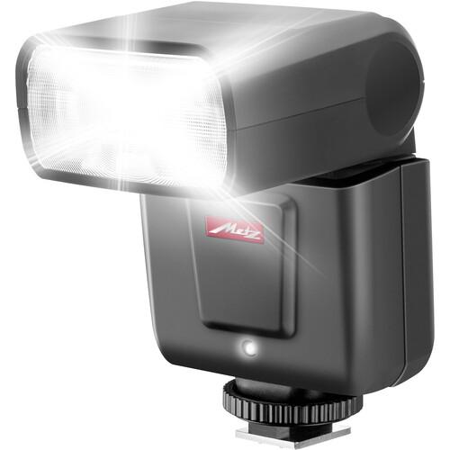 Metz Mecablitz M360C Flash for Canon Cameras