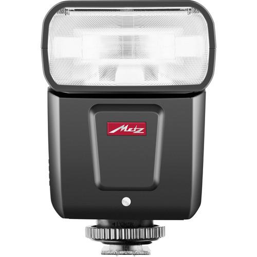 Metz Mecablitz M360F Flash for FUJIFILM Cameras