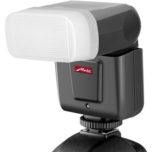 Metz Mecablitz M360N Flash for Nikon Cameras