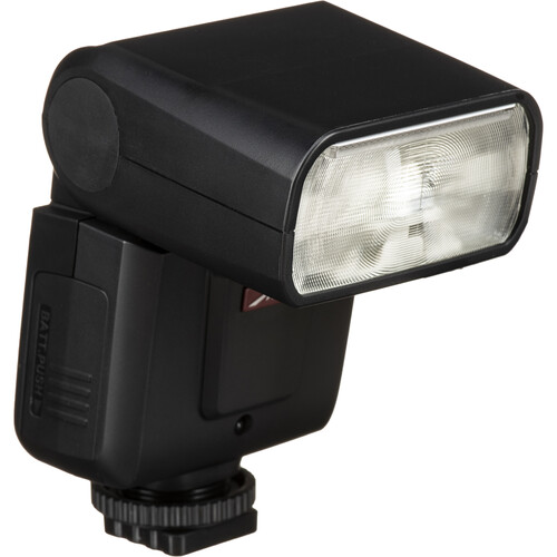 Metz Mecablitz M360S Flash for Sony Cameras