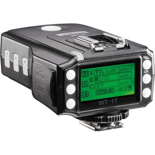 Metz WT-1 Wireless Trigger Kit for Sony