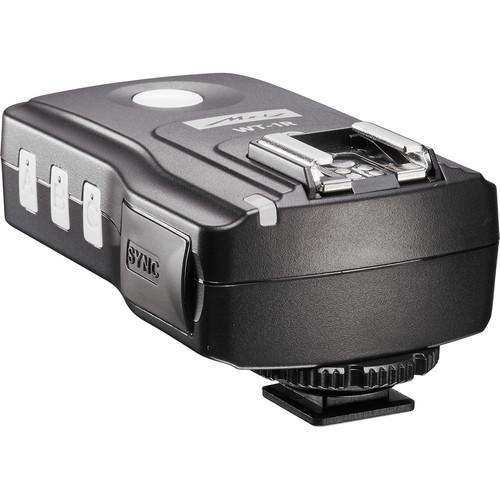 Metz WT-1R Wireless Receiver for Nikon