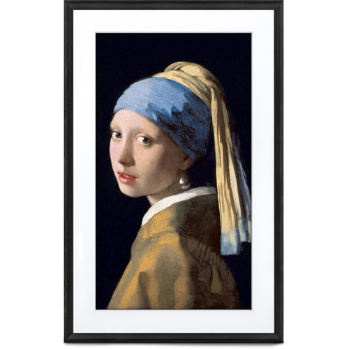 "Meural 21.5"" Canvas II Digital Art Frame (Black)"