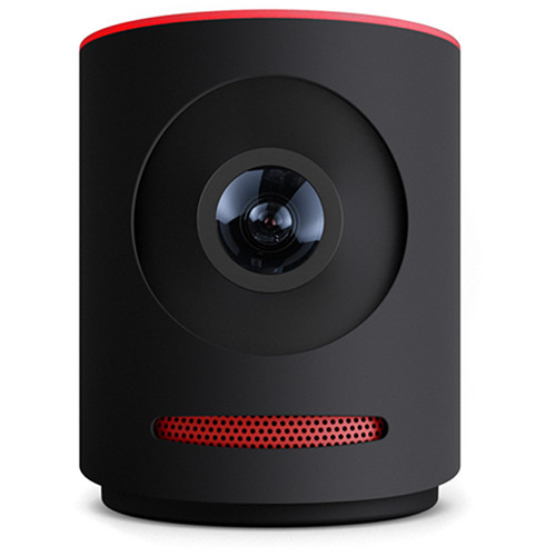 Mevo Mevo Live Event Camera (Black) with PIXI Mini Tripod Kit (Black)