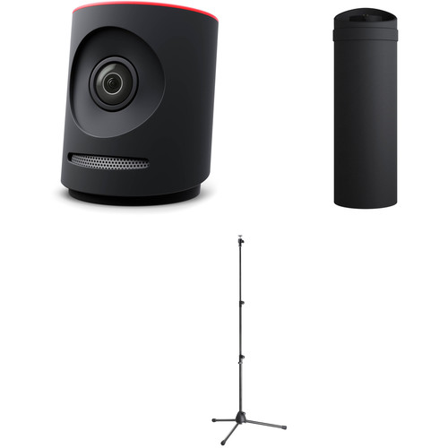Mevo Plus Kit with Boost, Case, and Stand