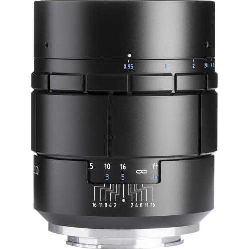 Meyer-Optik Gorlitz Nocturnus 50mm f/0.95 II Lens for Sony E