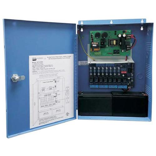 MG Electronics ACS-6000 6 Amp Universal Power Supply