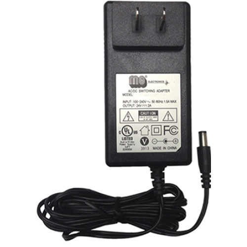 MG Electronics SPS-242A Switching Power Supply