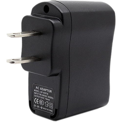 Mini Gadgets AC Adapter with 4.5V USB Output for Forus Units